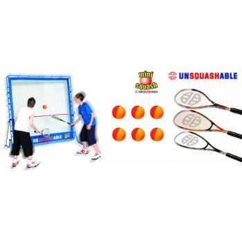Unsquashable Fundation Mini Squash Racquet
