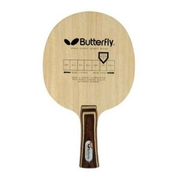 Butterfly Petr Korbel Blade - Table Tennis from Ransome Sporting ... d3ee8fcaa63ff
