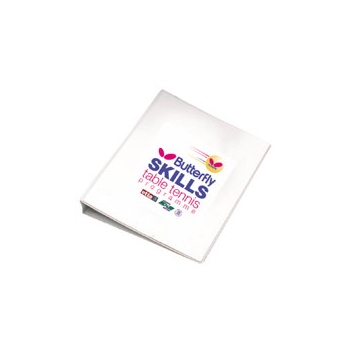 Skills Table Tennis Resource Manual