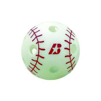 Big Leaguer Baseballs (6 Pack)