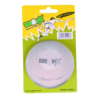 BB9R Rubber Baseball