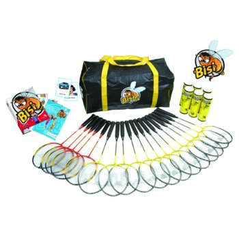 BISI Secondary Equipment Bag