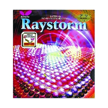 Raystorm Rubber Sheet
