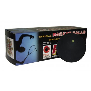 Racketball Match Ball