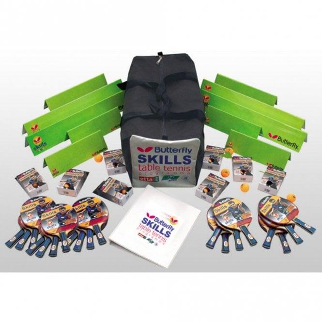 Skills Key Stage 3 & 4 Pack