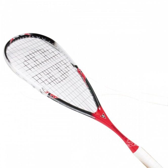 Y-Tec 490 Squash Racket