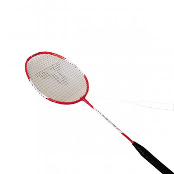 Sportline Fighter 4.1 Badminton Racket (With Headcover)