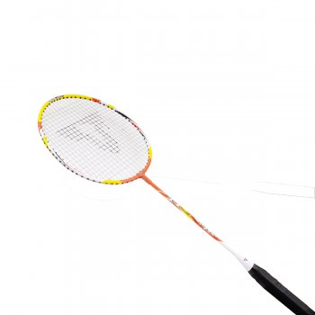 Sportline Attacker 2.4 Badminton Racket (With Headcover)