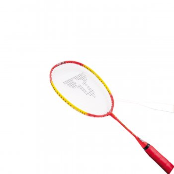 Bisi Mini Badminton Racket (With Headcover)