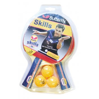 Skills 2 Player Set Full Size