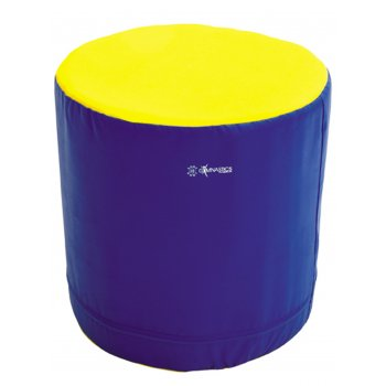 Soft Play Barrel