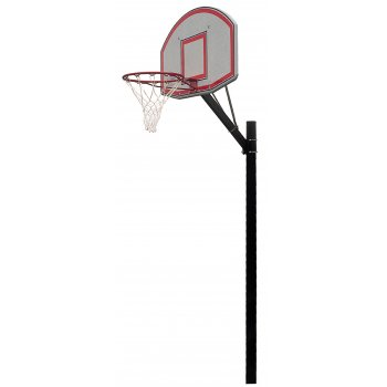 500 All-In-One In Ground Combination Basketball Unit