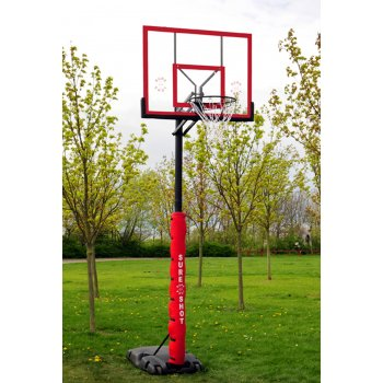 512ACRP Quick Adjust Basketball Acrylic (with Padding)