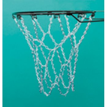 407 Heavy Duty Boxed Chain Basketball Nets