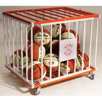 464 Multi Purpose Ball Cage (Aluminium)