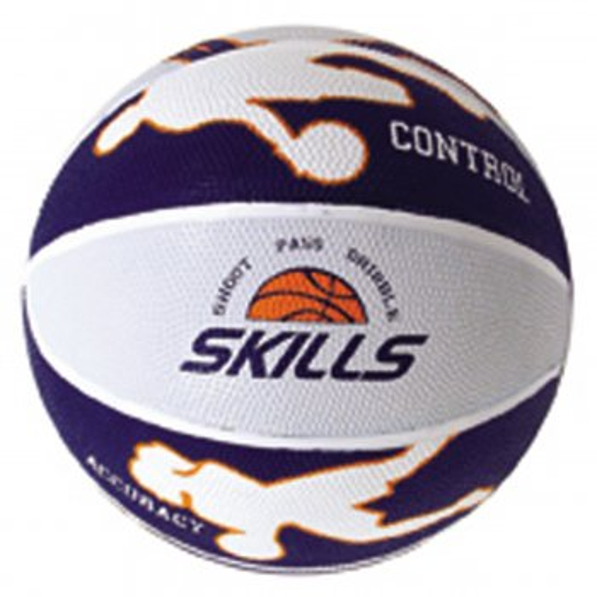 BRSK6 Skills Ball