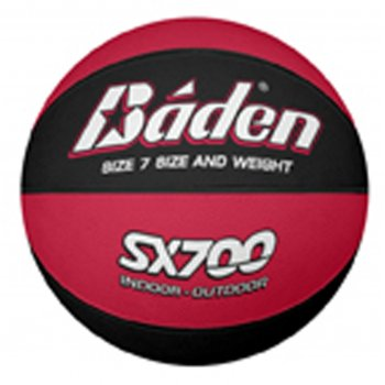 SX700C Coloured Rubber Basketballs