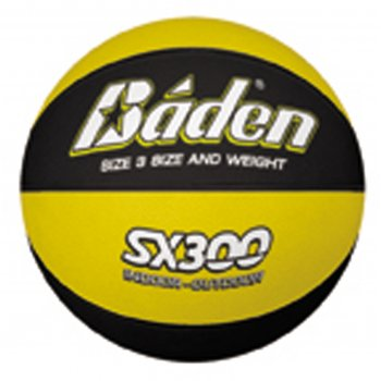 SX300C Coloured Rubber Basketballs