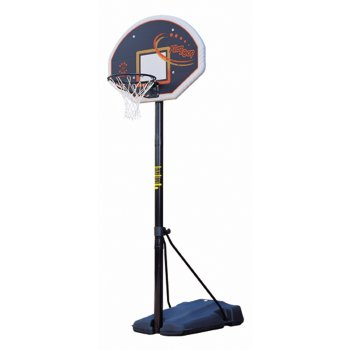 520P Heavy Duty Basketball Unit (with padding)