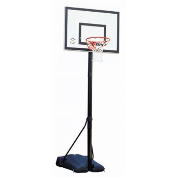 521P Heavy Duty Basketball Unit (with padding)
