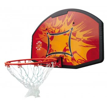 507R Backboard & Flex Ring