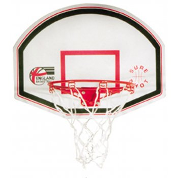 520BR Little Shot Backboard & Ring Set