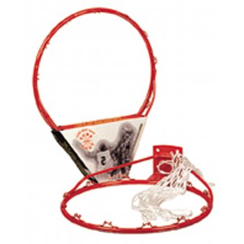 203E Ring and Net