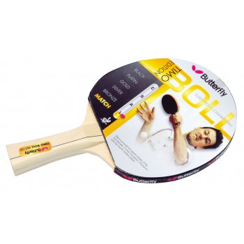 Timo Boll Match Bat
