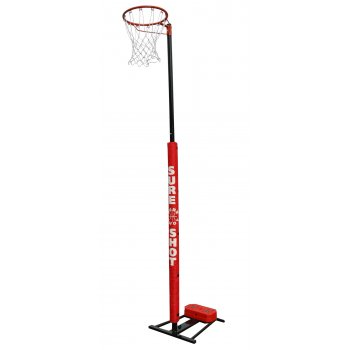 802P Easistore Netball Unit (with Pole Padding)