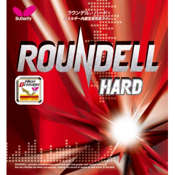 Roundell Hard Rubber Sheet