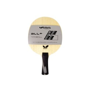 Timo Boll All+ Blade