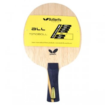 Timo Boll All Blade
