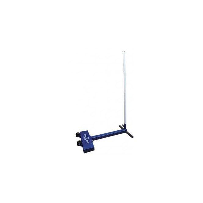 Educational 33kg Wheelaway Badminton Posts
