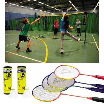 Start Sport Badminton set