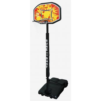514R Portable Basketball Unit