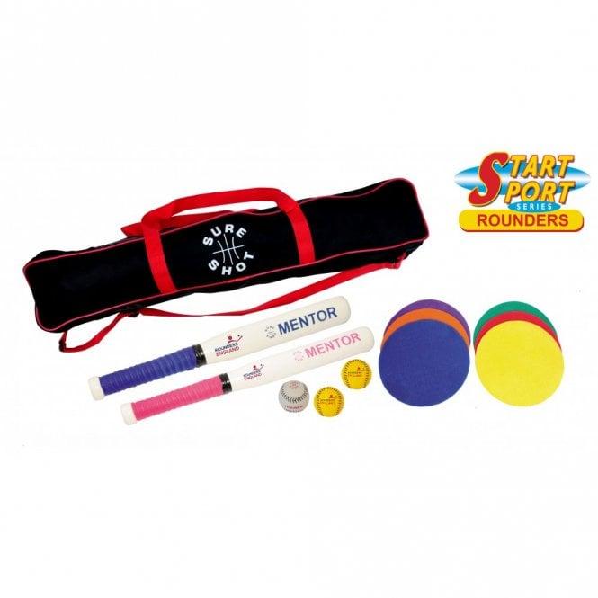 Start Sport Rounders - Junior