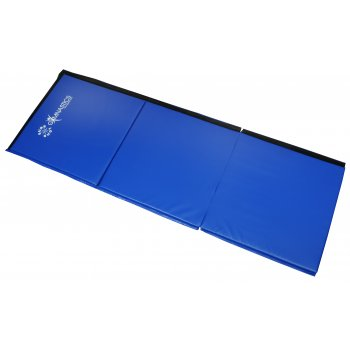 Foldable Double Mat(3 fold) - 25mm