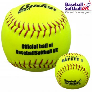 SF12Y Safety Softball (Dz) - BSUK