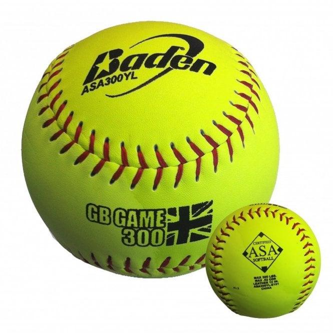 GB300  Match ball