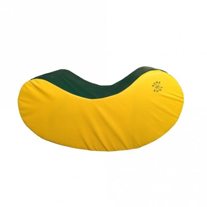 Soft Play Banana  Rocker