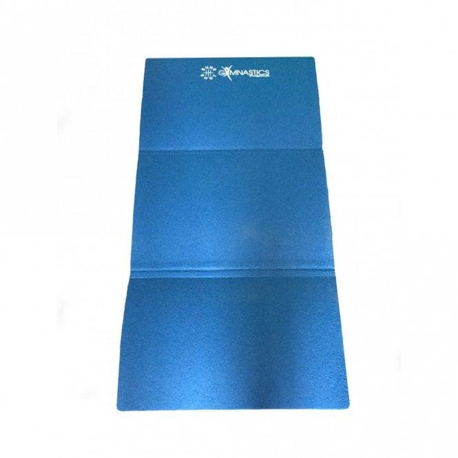 Studio aerobic mat-Blue