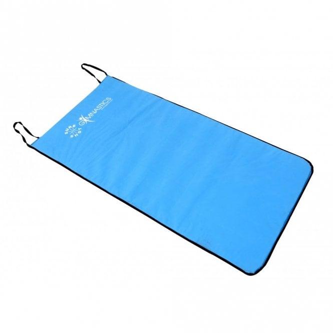 Aerobic 10mm Mat - Turquoise