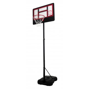 700ACR Little Shot Acrylic Basketball Unit