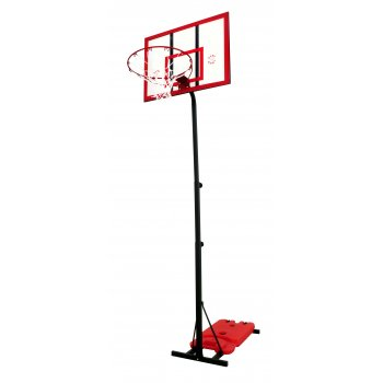 553ACR Easishot Acrylic Basketball Unit