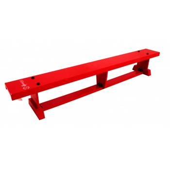 Lite Bench Red