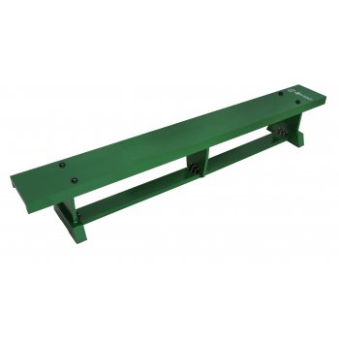 Lite Bench Green
