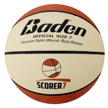 BR427/6/5 Rubber Replica Basketball