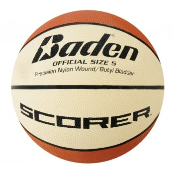 BR423 Rubber Replica Basketball