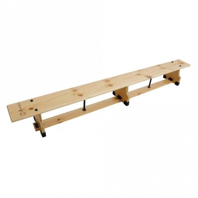 Balance Benches - 2.65m