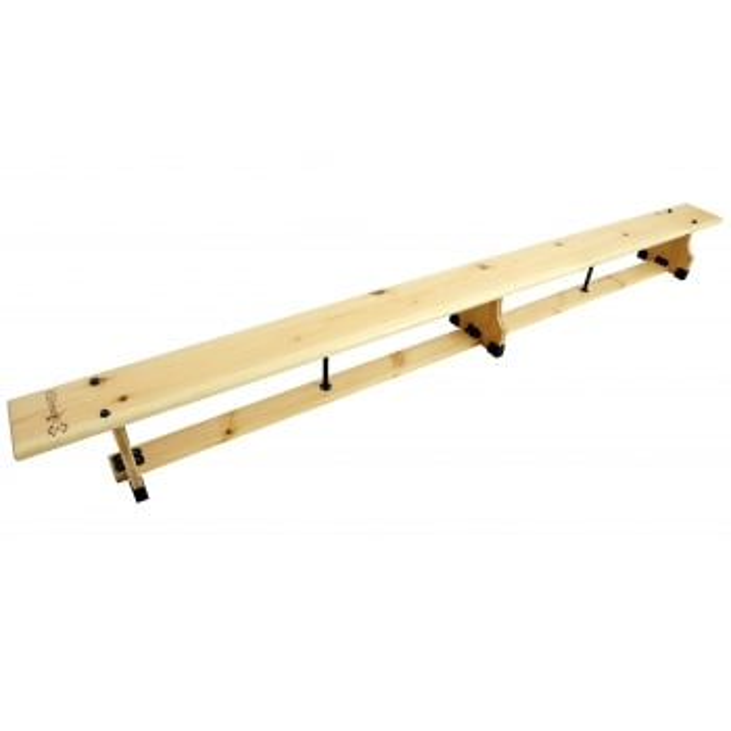 Balance Benches - 3.35m